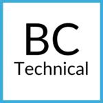 BC Technical Webinars
