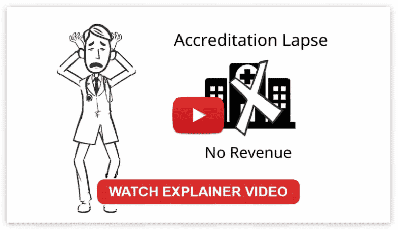 Accreditation at Risk? Protect Your Reimbursement with ICANL Compliant Reports